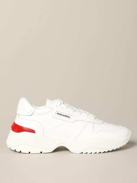 Спортивная обувь Женское Dsquared2