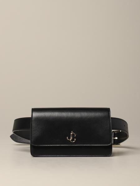 Jimmy Choo Varenne leather belt bag