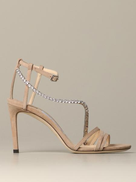 Heeled sandals women Jimmy Choo