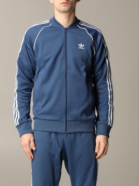 Felpa uomo Adidas Originals