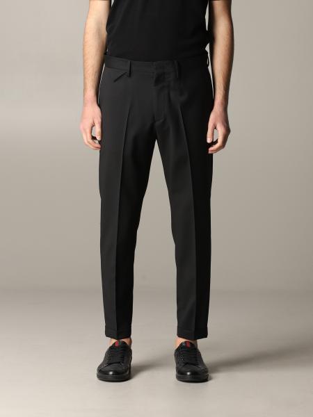 Pantalon homme Low Brand