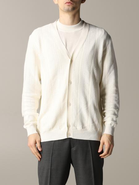 Sweater men Roberto Collina