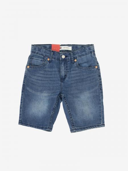 Levi's 牛仔短裤