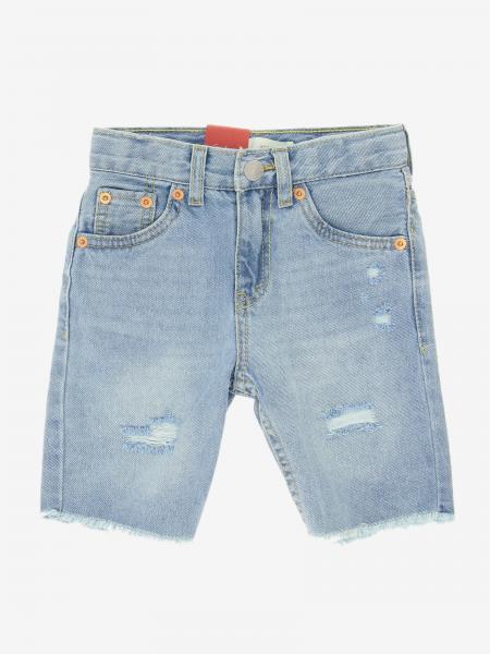 Levis 5-Pocket Jeans Shorts