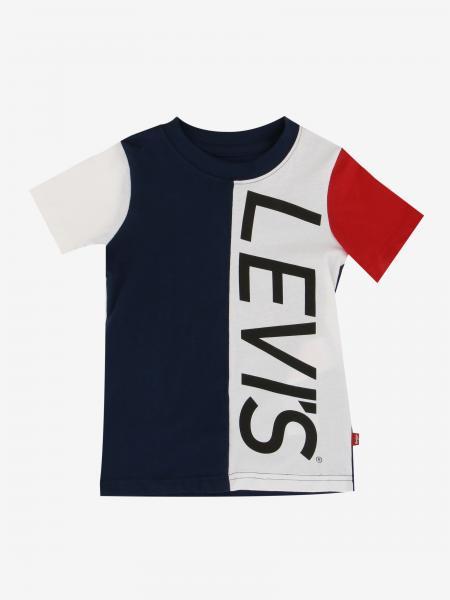 Levis T-Shirt mit Logo