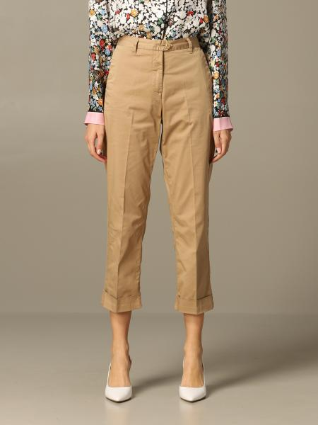 Trousers women Woolrich