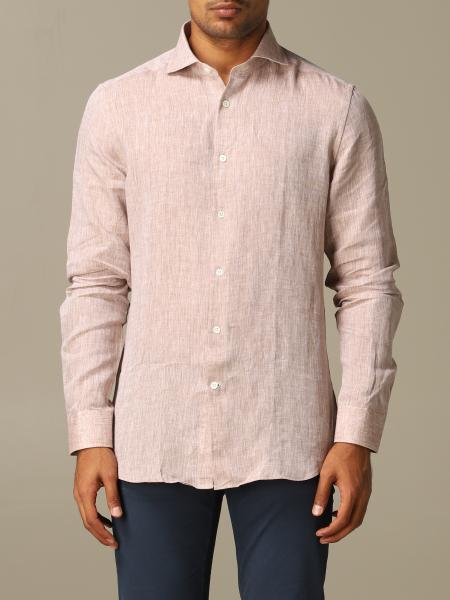 Shirt men Corneliani