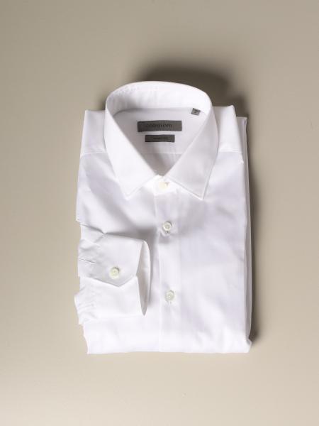 衬衫 男士 Corneliani