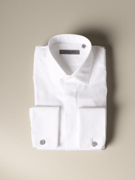 Corneliani: Corneliani elegant shirt