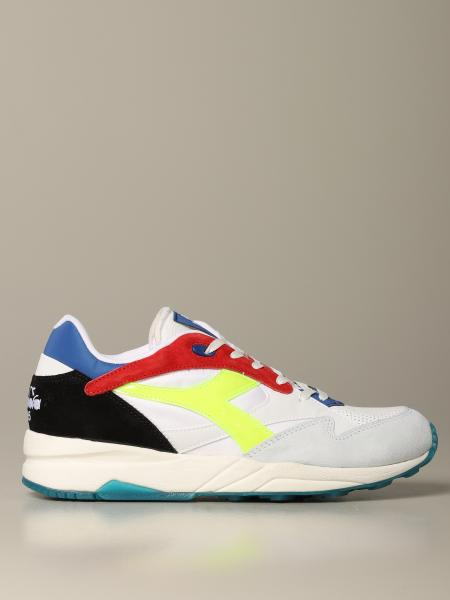 Trainers men Diadora Heritage