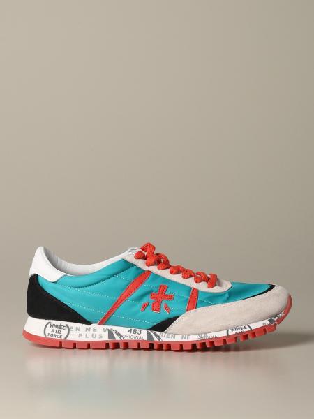 Спортивная обувь Мужское Premiata
