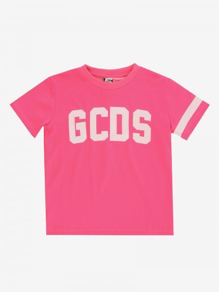 T-shirt Gcds avec logo imprimé