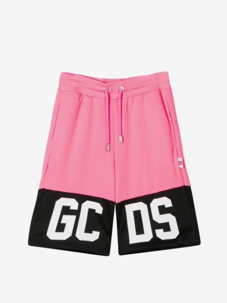 Short kids Gcds