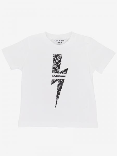 T-shirt enfant Neil Barrett