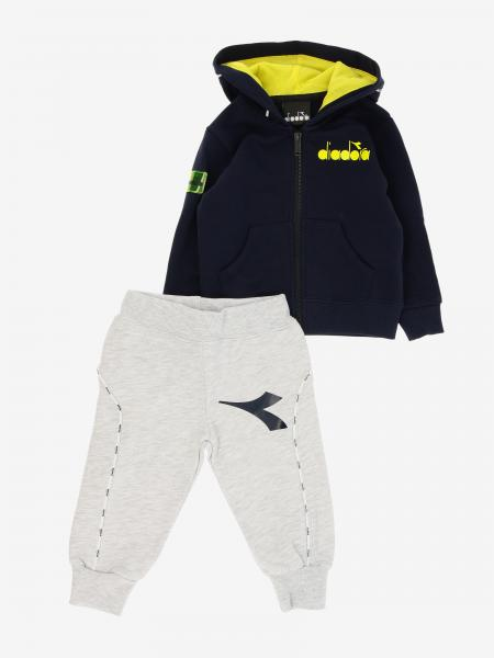 Jumpsuit kids Diadora