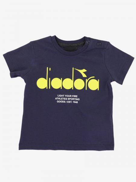 Футболка Детское Diadora