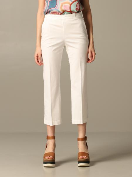 Pants women Maliparmi