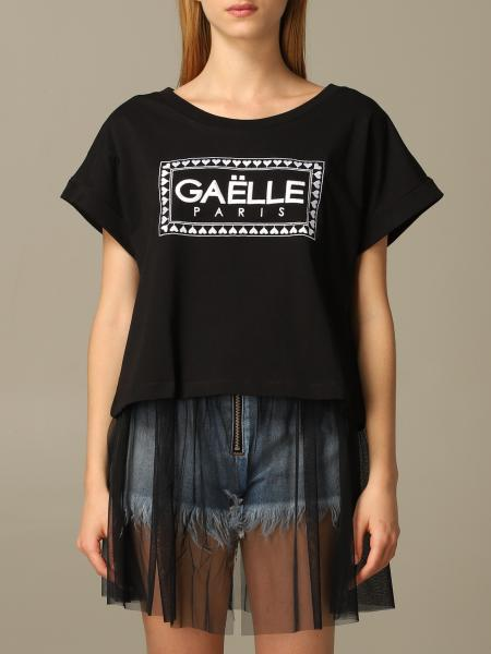 Футболка Женское Gaelle Bonheur