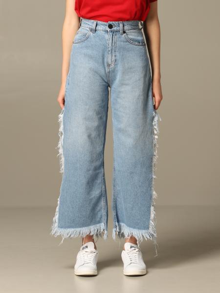 Jeans mujer Gaelle Bonheur
