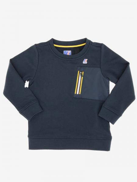 Sweater kids K-way