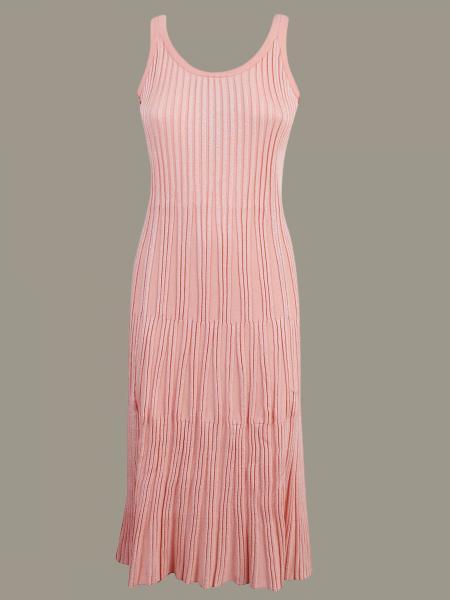 Kenzo 条纹连衣裙