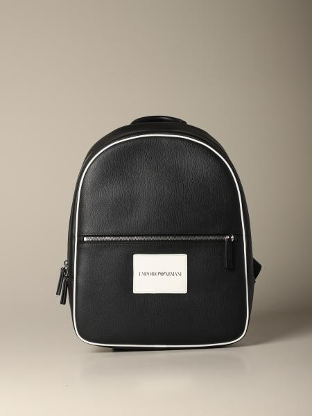 Backpack men Emporio Armani