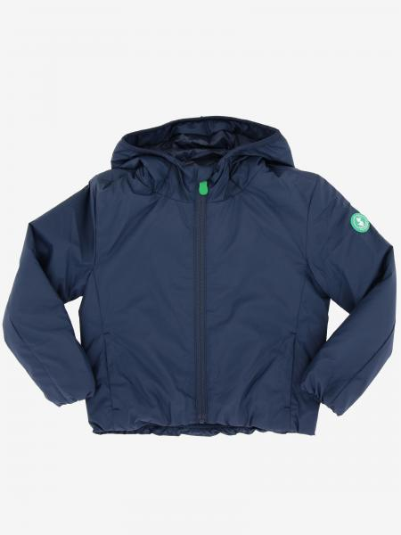 Save The Duck Sportjacke mit Kapuze