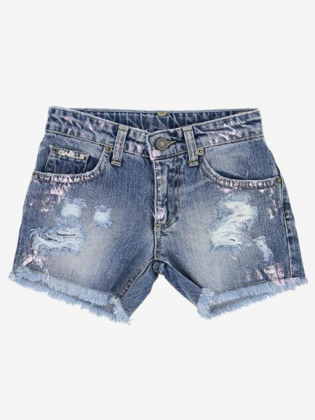 Pantalons courts enfant Gaelle Bonheur