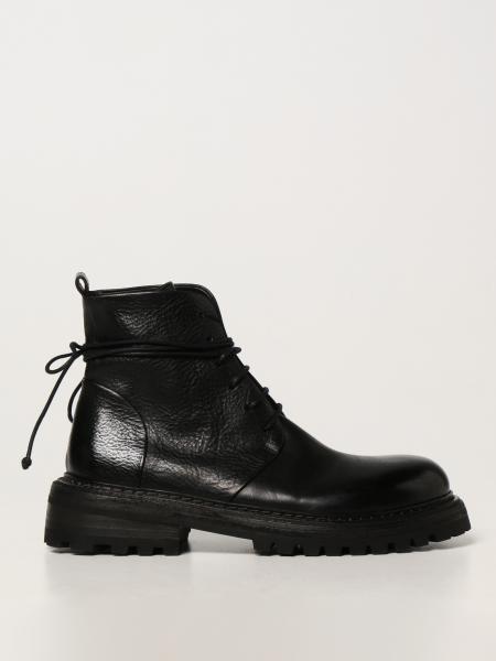 Zapatos abotinados hombre Marsell