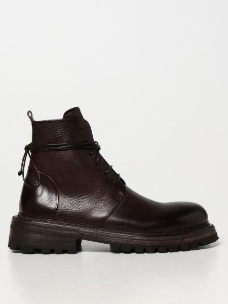 Marsèll men: Chukka boots men Marsell