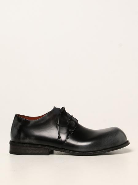 Zapatos de cordones hombre Marsell