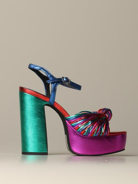 Zapatos mujer Jeffrey Campbell