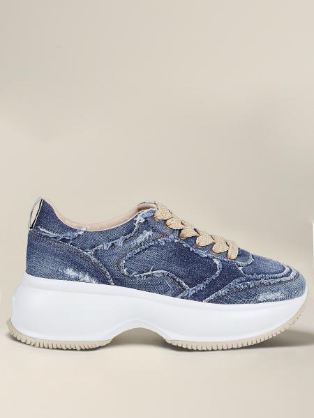 Sneakers damen Hogan