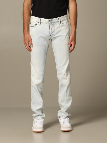 Pantalon homme Dsquared2