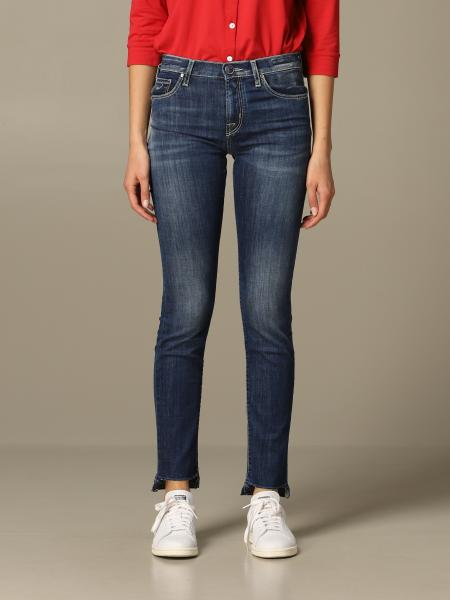 Jeans mujer Jacob Cohen