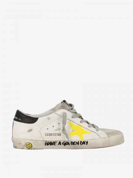 Shoes kids Golden Goose