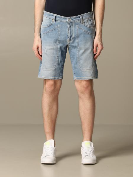 Bermuda shorts men Jeckerson