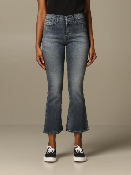 Jeans femme Roy Rogers