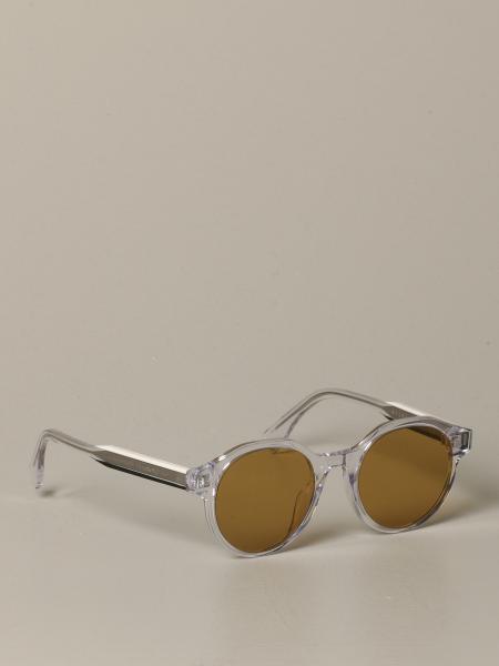 Fendi acetate glasses