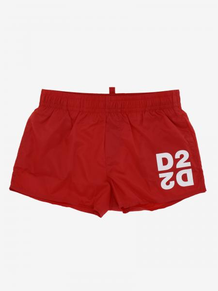 Bademode kinder Dsquared2 Junior