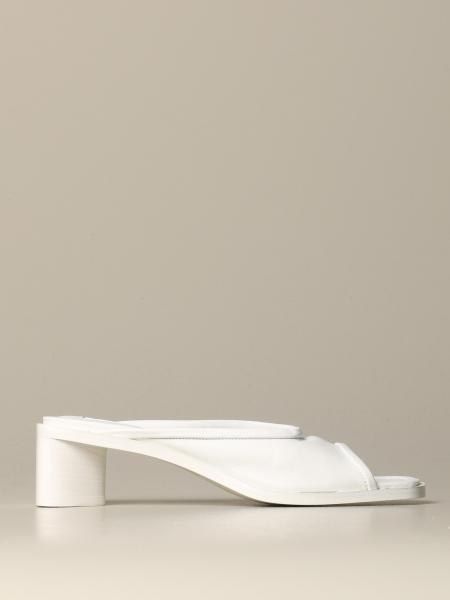 Flat shoes women Acne Studios