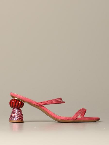 平底鞋 女士 Jacquemus