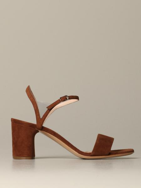 Heeled sandals women Casadei