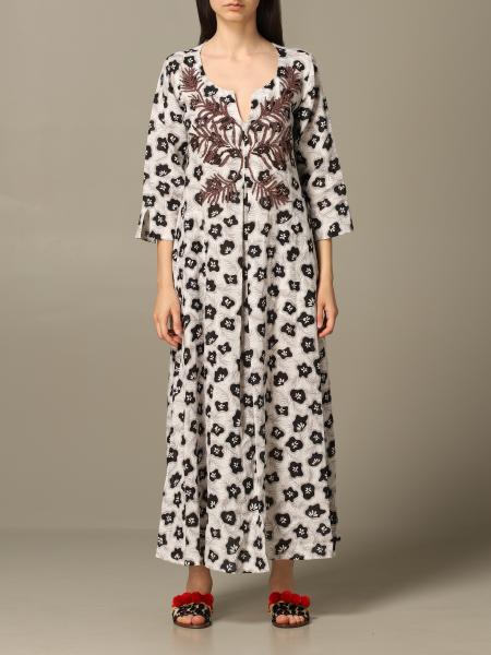 连衣裙 女士 Maliparmi