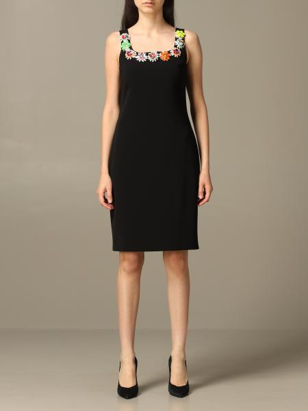 连衣裙 女士 Boutique Moschino