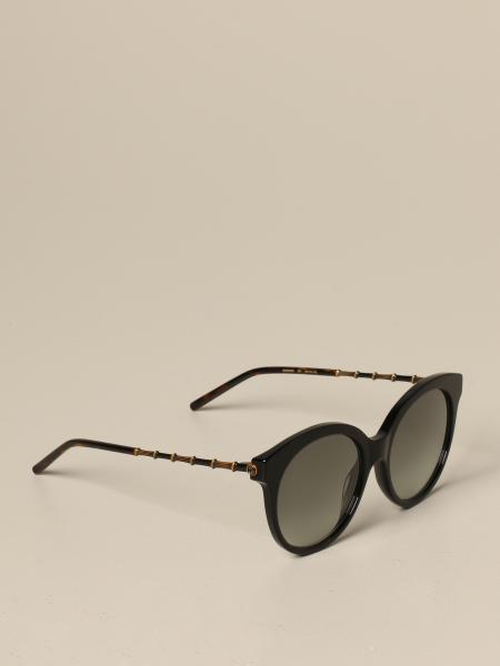 Gucci Brille aus Acetat
