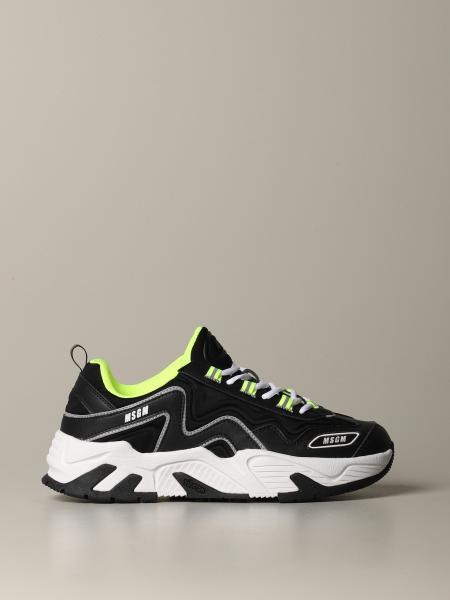 Sneakers men Msgm