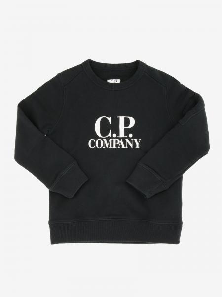 C.p. Company logo 卫衣
