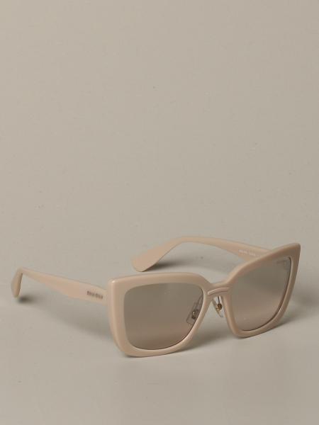 Солнцезащитные очки Женское Miu Miu