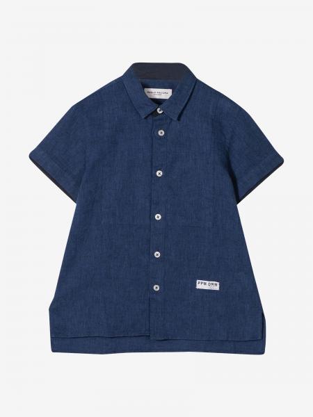 Camisa niños Paolo Pecora